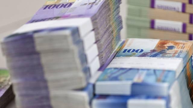 Der Gemeinderat rechnet bei einem unveränderten Steuerfussmit einem kleinen Gewinn von knapp 85000 Franken.