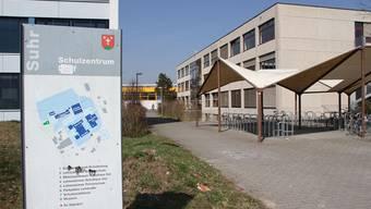 Die Schulen im Dorf sollen durch ein Primarschulhaus ergänzt werden.