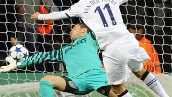 Tottenham - Inter