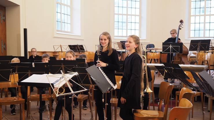 Die Elterntarife für die Musikschule sollen um mehr als 3% erhöht werden. (Archivbild)