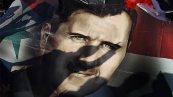 Syrien kommt nicht zur Ruhe
