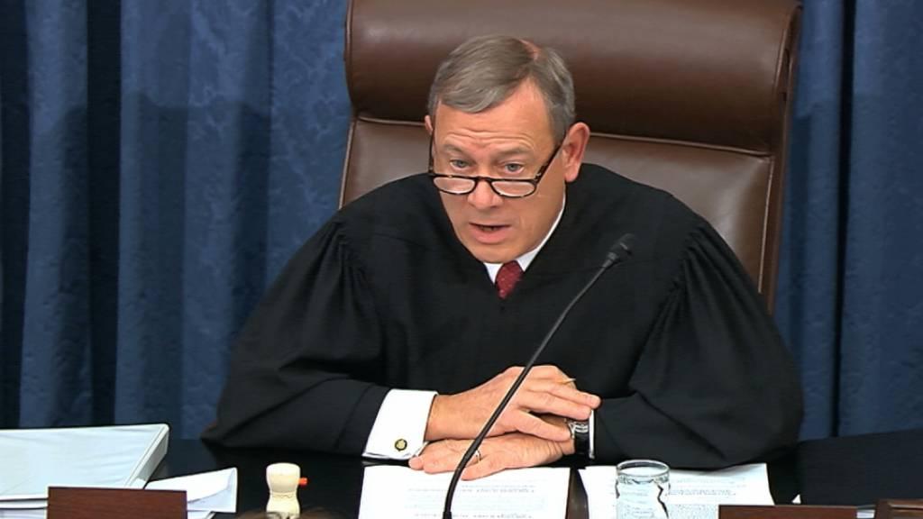 Senat setzt Amtsenthebungsverfahren am Dienstag fort