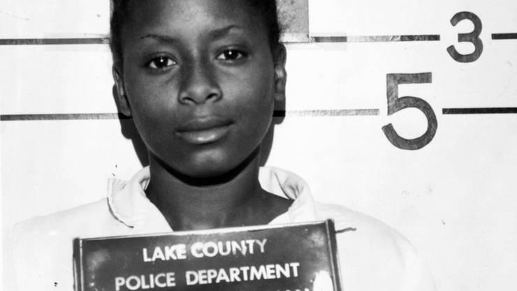 Paula Cooper wird nach 27 Jahren aus dem Gefängnis entlassen.