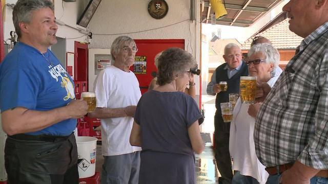 Wie die Berner den Tag des Bieres feiern