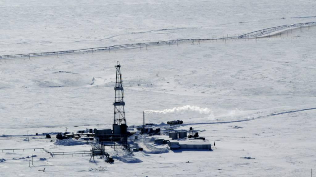 «Opec+» einigt sich auf Förderkürzung um 500 000 Barrel Öl am Tag