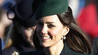 Seit Donnerstag 32 Jahre alt: Herzogin Kate (Archiv)