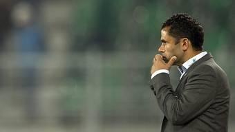 GC-Coach Forte möchte FCB-Rekord verhindern