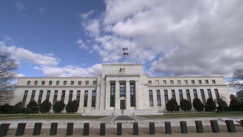 Gerät der Dollar immer mehr ins Hintertreffen?