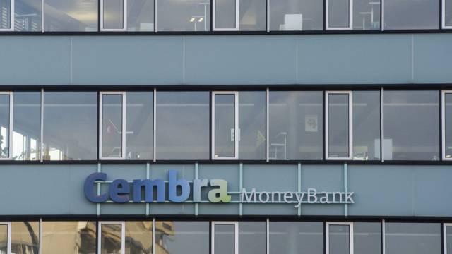 Die Cembra Money Bank erzielte 2013 ein stabiles Ergebnis (Archiv)