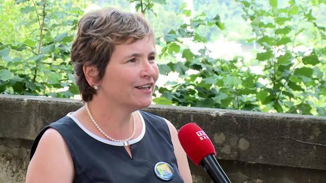 Vereinte Kräfte für verbessertes Image: Kanton Freiburg startet zum ESAF 2016 grosse Kampagne