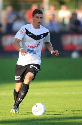 Matchwinner Remo Staubli