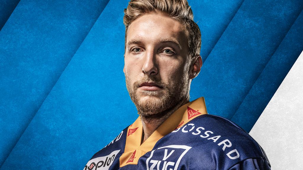 Jesse Zgraggen wegen Kopf-Check vorsorglich gesperrt