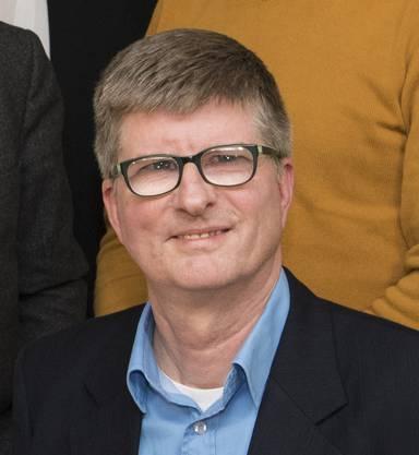 Andreas Kriesi, Stadtrat GLP Schlieren
