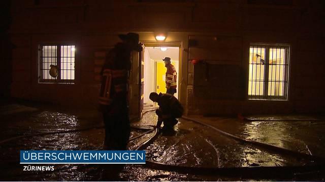 Rheintal versinkt im Wasser — Rapperswil sucht den schnellsten Paddler — Pierre Maudet ist der gefährliche Aussenseiter