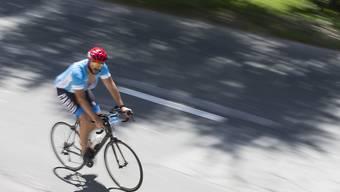 Die Rad-WM 2024 findet in Zürich statt. (Archivbild)