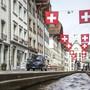 Vor rund 220 Jahren war Aarau Bundeshauptstadt. Wäre das wieder der Fall könnte Aarau endlich alle seine Trümpfe ausspielen.