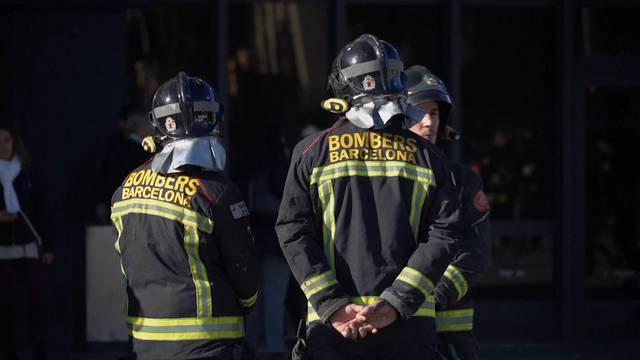 Züge in Barcelona wegen Bomben-Verdachts evakuiert