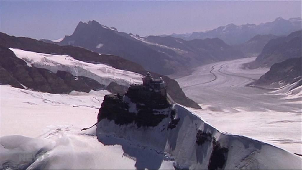 Jungfraubahnen schlittern vom Rekordjahr in die Krise