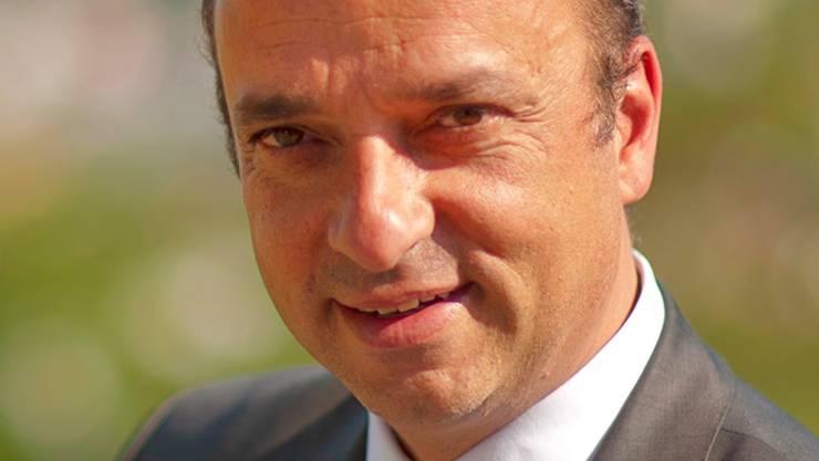 Seit acht Jahren verdient Markus Dieth als Gemeindeammann von Wettingen 248'000 Franken im Jahr.