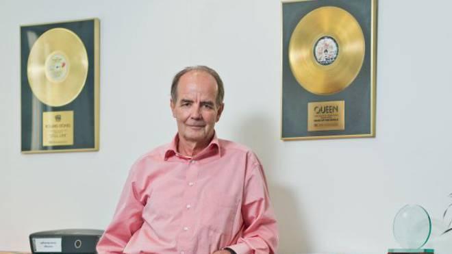 Firma abc Production die Schweizer Konzertlandschaft mehr denn je.