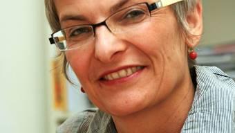 Isabella Hossli leitet den Kirchlichen Regionalen Sozialdienst Oberes Fricktal, der am 14. Mai in Frick eröffnet wird