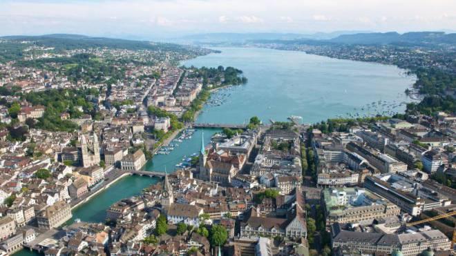 Dass die beiden Grossbanken derzeit keine Steuern zahlen, hat Zürich zugesetzt. Doch das ändert sich schon bald. Foto: EQ Images/Matthew Anderson
