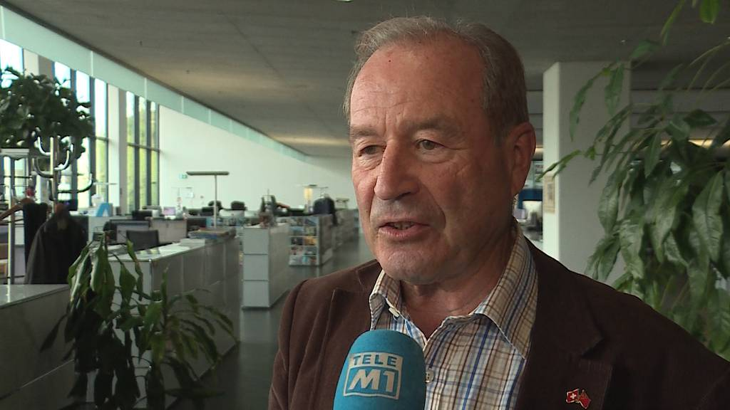 Kehrt auch Maximilian Reimann der SVP den Rücken?