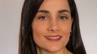 Bahare Rahimi hat die Leitung des Frauenhauses übernommen.