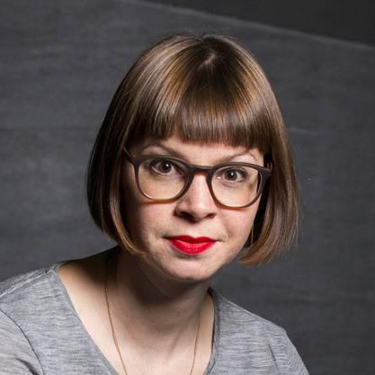 Die junge Aargauer Regisseurin wurde vor kurzem als erste Schweizerin mit dem Götz-Friedrich-Preis ausgezeichnet. Bild: zvg