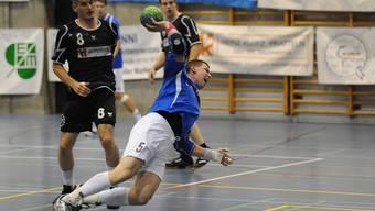 Pratteln gewinnt das erste Spiel um den Aufstieg in die Nationalliga B