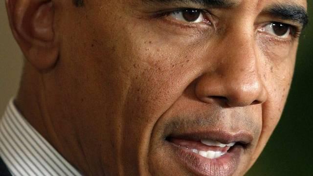 Obama bei seiner ersten Rede zum Haushaltsstreit nach seiner Wiederwahl