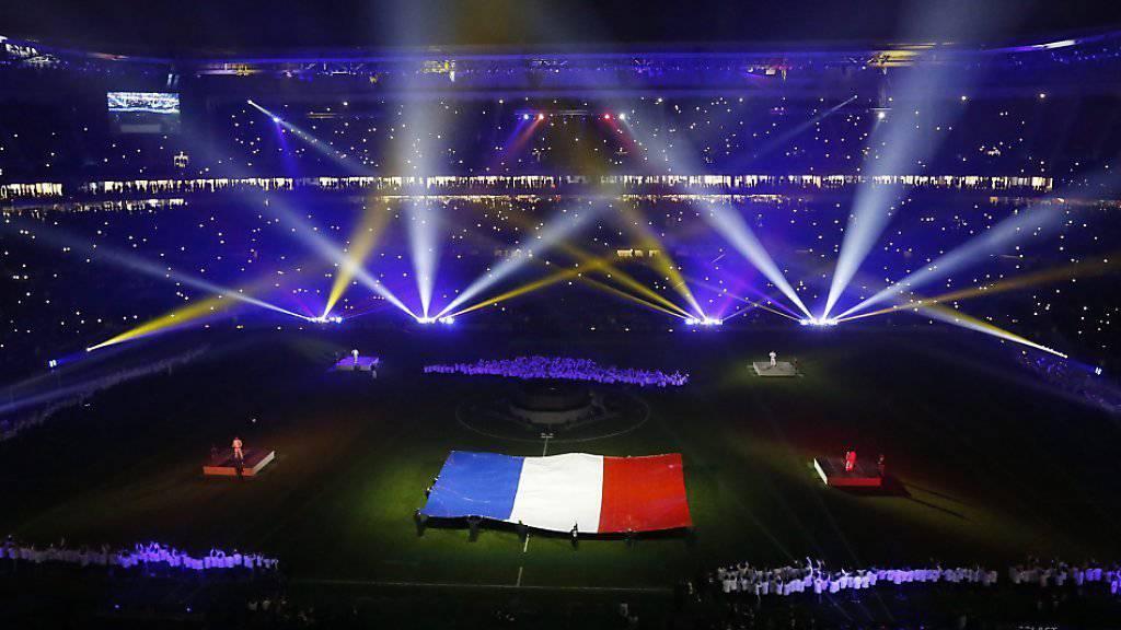 Erste EM mit Torlinien-Technologie: In Frankreich kommt im Sommer die neue Technik zum Einsatz