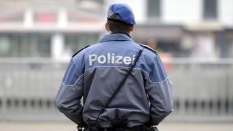 Die mutmasslichen Verfehlungen des Zürcher Polizisten beziehen sich auf den Zeitraum von 2010 bis 2013 (Symbolbild).