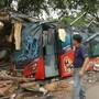 Bei einem Busunglück in Thailand sind 18 Menschen gestorben. Über 30 Personen sind schwer verletzt.