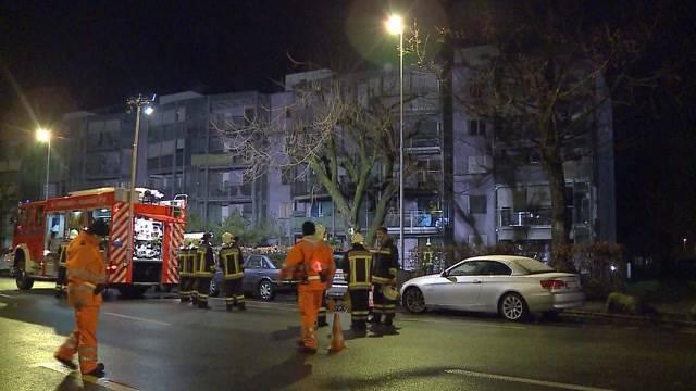 Spreitenbach: 40 Personen evakuiert