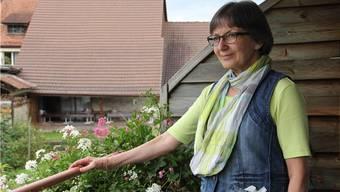 Veronika Widmer ist neu Gemeinderätin von Villnachern.