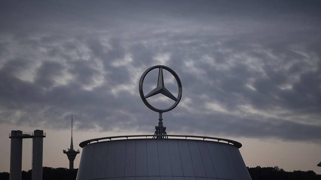Daimler wird wegen Diesel-Skandal von Konsumentenschützern verklagt