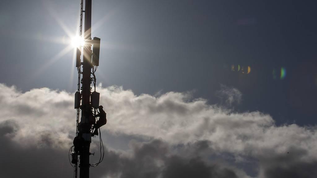 Bund muss Gesundheitsrisiken durch Mobilfunk klären