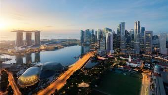 Eine Zwischenlandung in Singapur inklusive Übernachtung soll Passagieren auf langen Flügen die Möglichkeit geben, sich zu erholen.