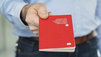 Nur wer drei Viertel der Fragen beim staatsbürgerlichen Test richtig beantwortet, darf überhaupt ein Einbürgerungsgesuch einreichen.