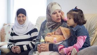 130 anerkannte Flüchtlinge und vorläufig Aufgenommene fanden seit 2015 für mindestens ein Jahr ein vorübergehendes Zuhause dank des Projekts. (Symbolbild)