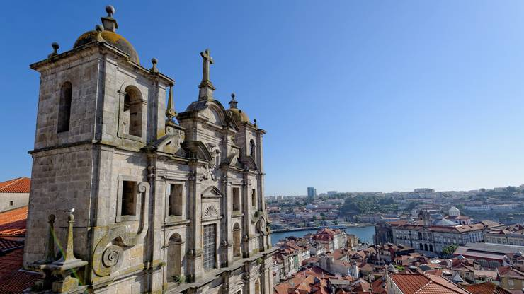 Platz 10: Porto