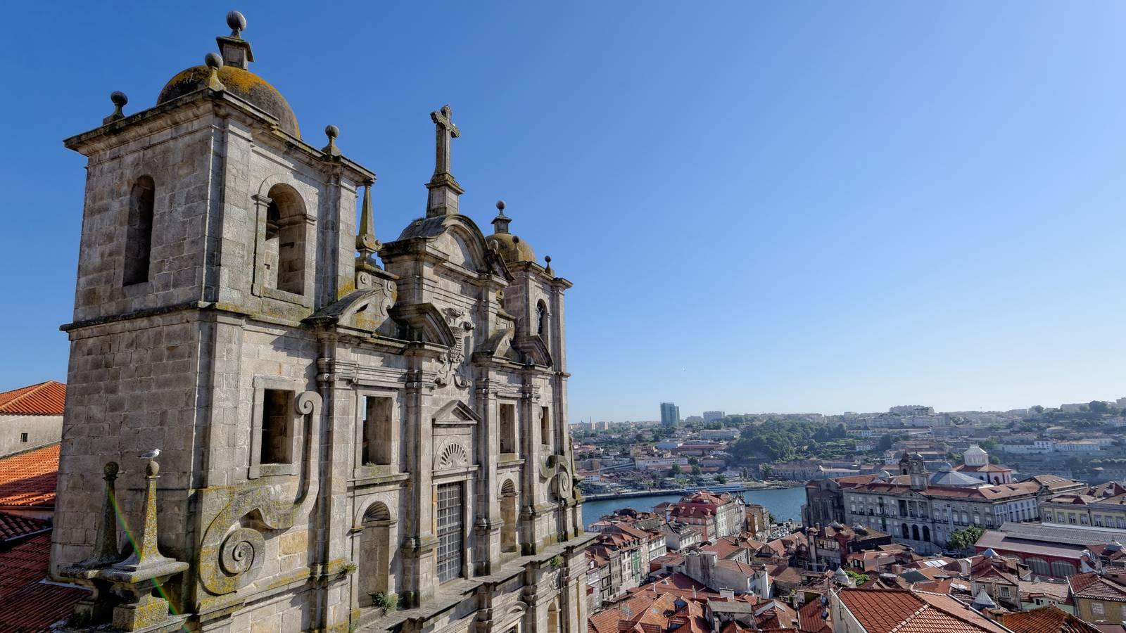 Platz 10: Porto (© Pixabay)