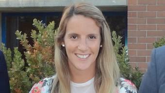Fabienne Wüst ist zuständig für die Organisation des Infoanlasses.