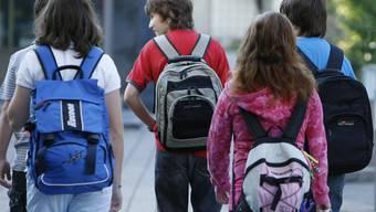 Wie viel Schulweg ist zumutbar? (Symbolbild)