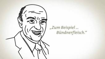 Teaserbild Bündnerfleisch Ferien Graubünden Clip