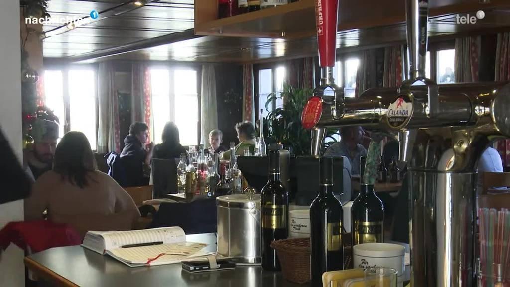 Gastro-Branche kritisiert Bundesrats-Pläne