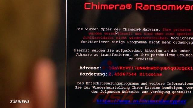 Spitäler kämpfen mit Computer-Hackern