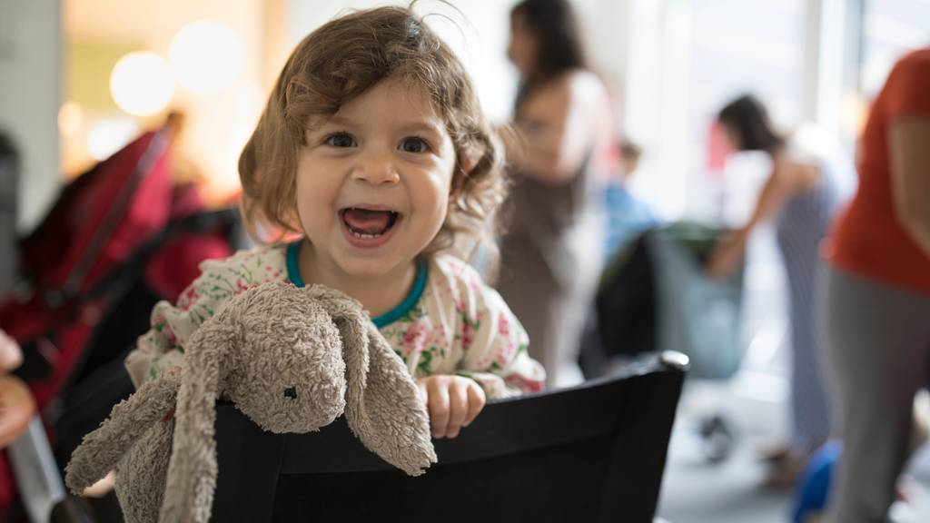 Nationalrat befürwortet frühkindliche Förderung