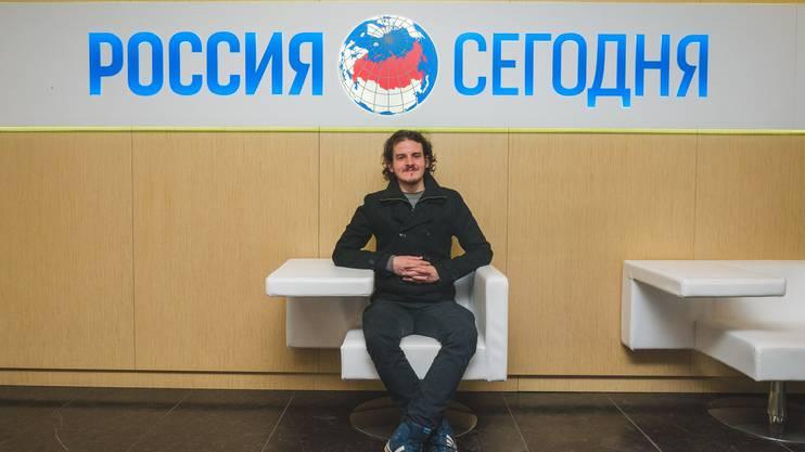 Camil Straschnoy ist Auslandredaktor der staatlichen argentinischen Nachrichtenagentur Télam und lebt in Buenos Aires.